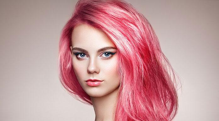 Farby fryzjerskie dobrej jakości